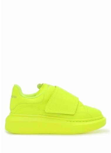 Alexander McQueen Sneakers Sarı
